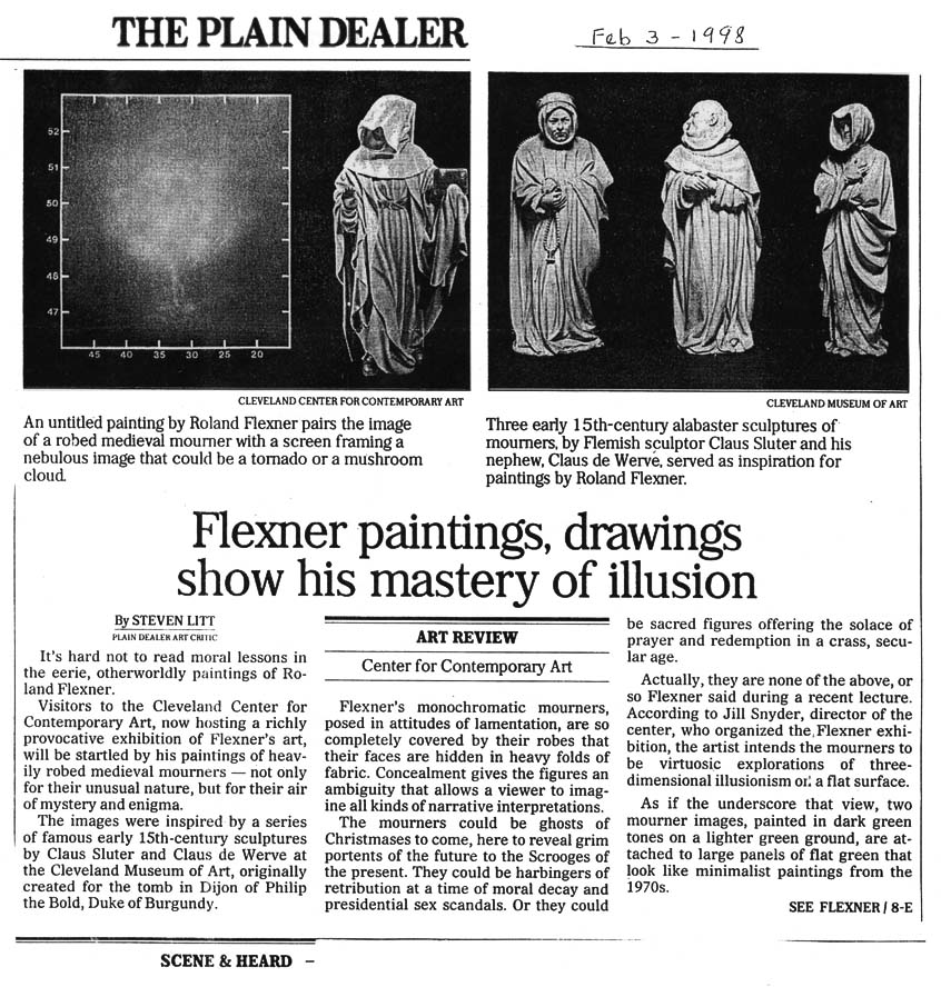 The Plain Dealer 1998a